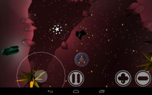 Osy Osmosis Screenshot