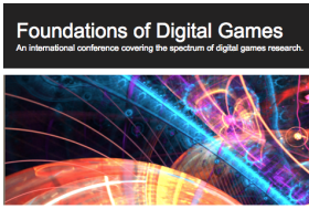 Keynote: Foundation of Digital Games 2015