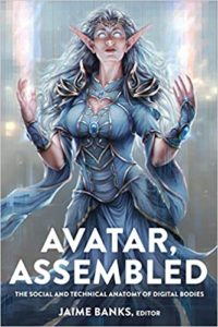 Avatar, Assembled Cover