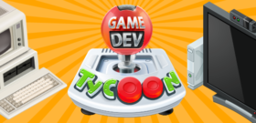 How to Play Video Games – Game Dev Tycoon: Labor
